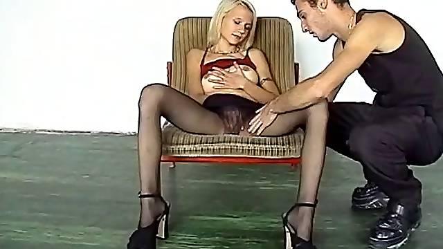 Dirty compilation showing German babes enduring hardcore throbbing with gigantic cocks