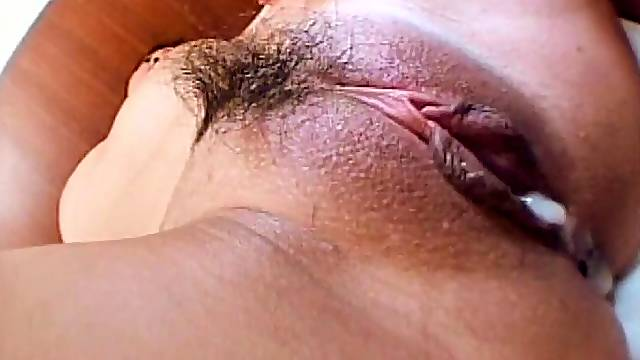 Cock hungry Japanese girlfriend gives a blowjob and rides like a pro