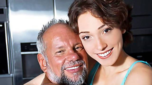 Translate Sex for an Old Man