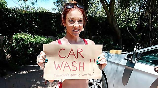 Carwash Cuties