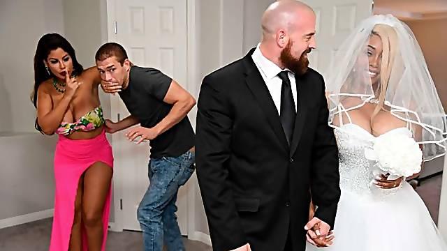 Moriahs Wedding Shower