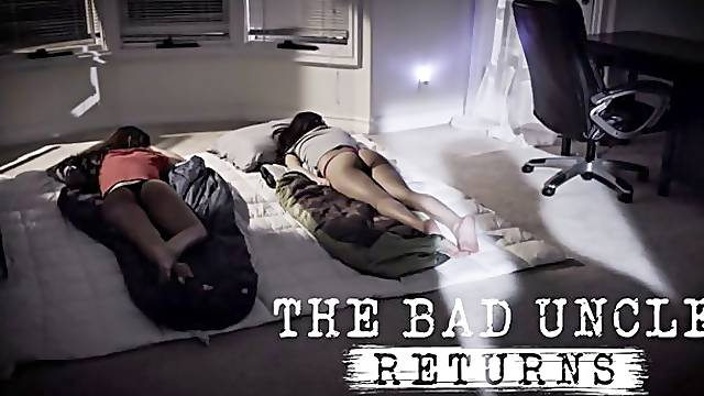The Bad Uncle Returns