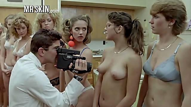 80s Teen Sex Comedies