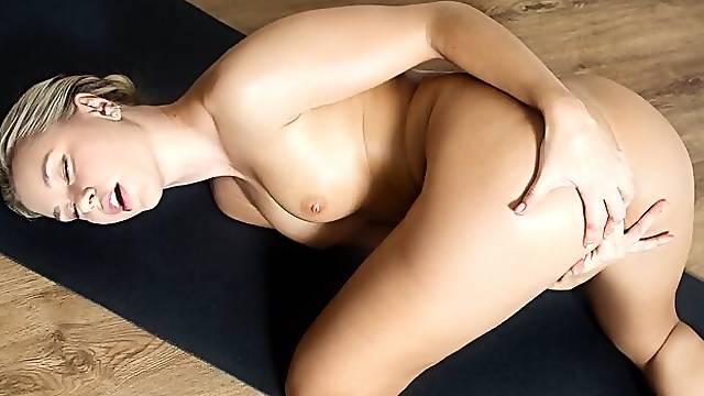 Naked Yoga 2