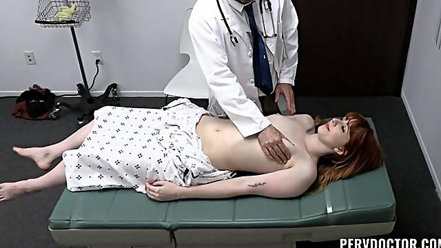 Intimate Examination