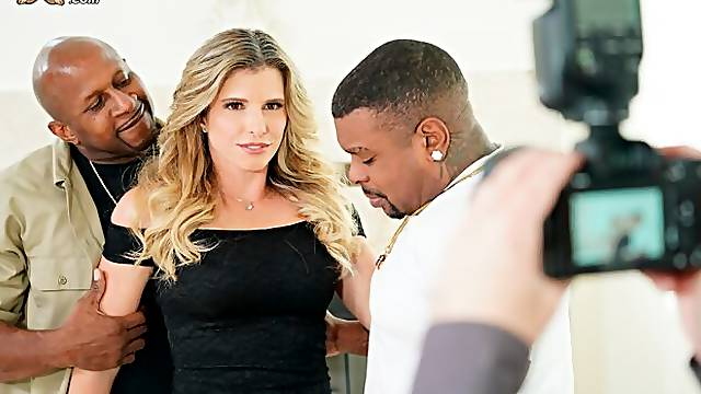 Cory Chase-CuckoldSessions
