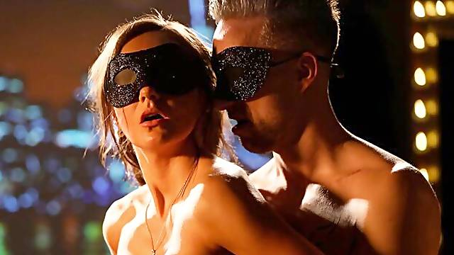 Blind Date Swingers Club 2