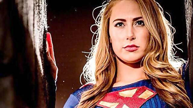 Supergirl XXX - An Axel Braun Parody