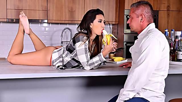 Fruity Latina Loves 69