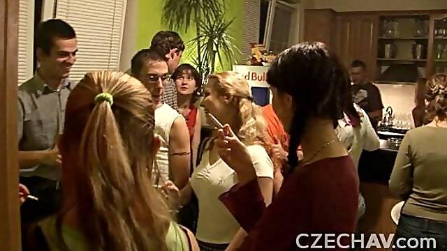 Czech Megaswingers Christmas 1