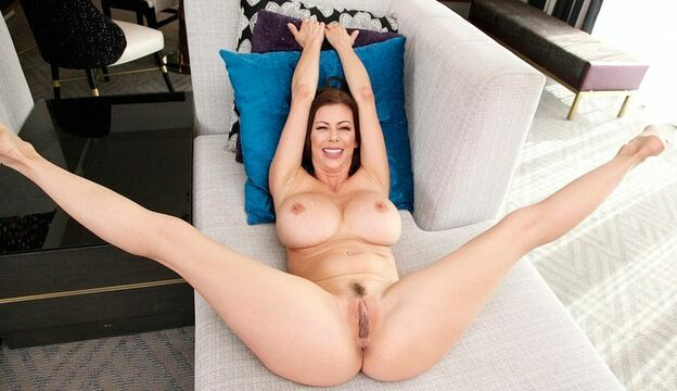 Alexis Fawks: Dreaming of Anal with BBC