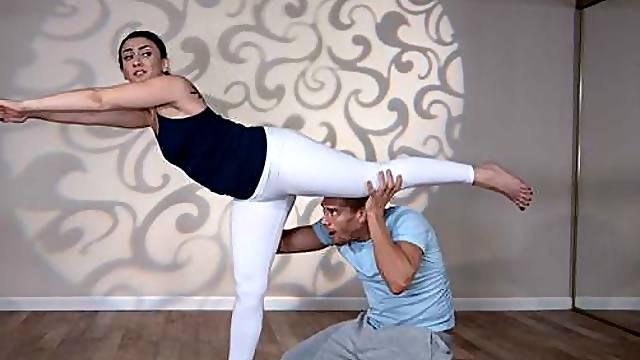 Yoga Freaks: Episode Ten