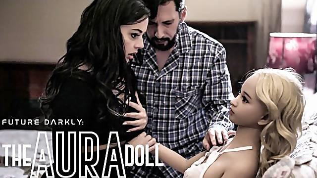 Future Darkly: The Aura Doll