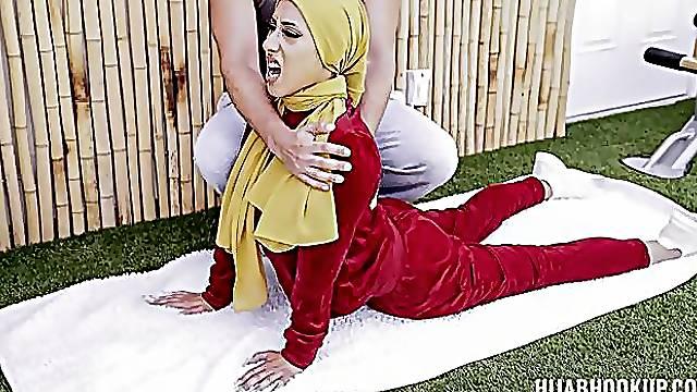 Under The Hijab