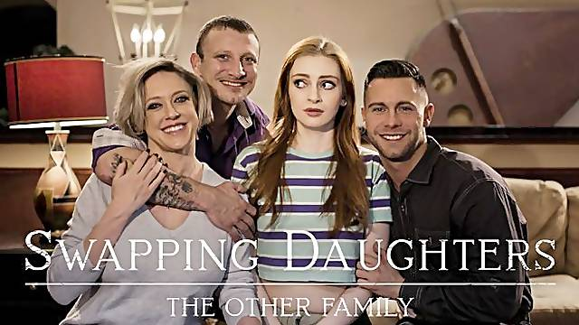 Swapping Daughters: The Other Family