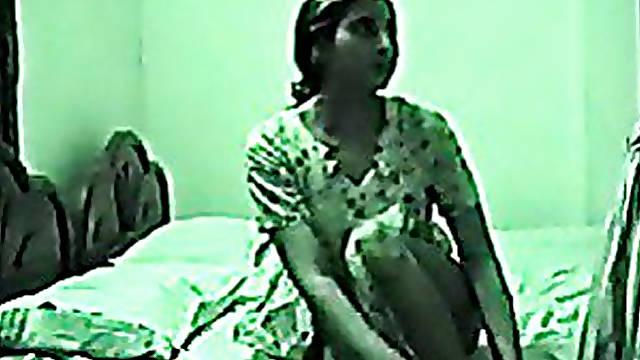 Pakistani Call Girl. Part 2