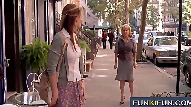 2017 HELEN HUNT HOLLYWOOD ACTRESS NUDE COMPILATION