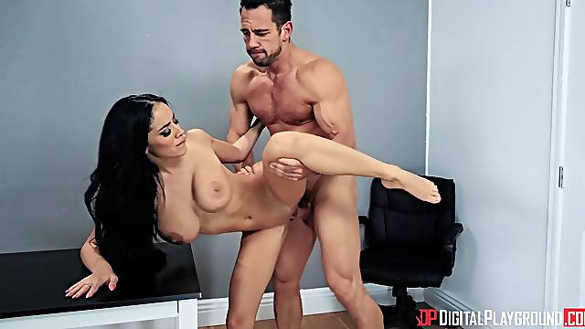 MILF bends for the kill after seeing what great dick this guy has