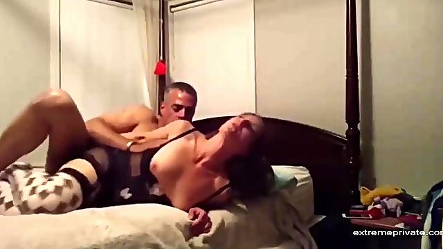 My Sexually Liberated Milf On Hidden Cam