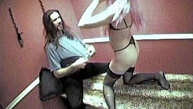 Sexy Hooker Fucked and Caught By Hidden Cam