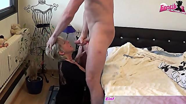 german mature granny first time userdate