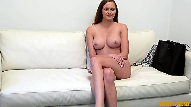 Stacy Cruz is on the casting so she wants to show her fucking skills