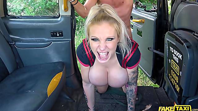 Marcus London gets her pussy pounded by a dude in many different ways
