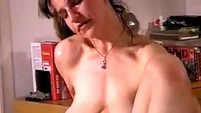 Deutsch ältere Frauen mit Saggy Titten