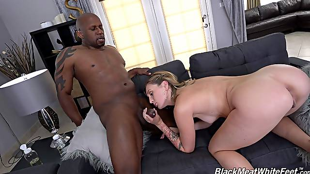 Full blast into her tight ass after a kinky game play