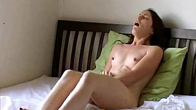 A collection of masturbating girls