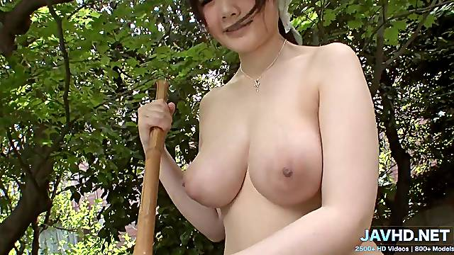 Japanese Boobs in your hands Vol 43