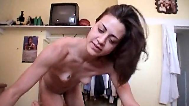 Juicy Steve And Dina Go Hardcore In An Amateur Homemade Video