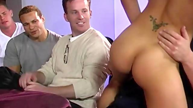 Jasmine Lynn wants to be a part of a hot gangbang session