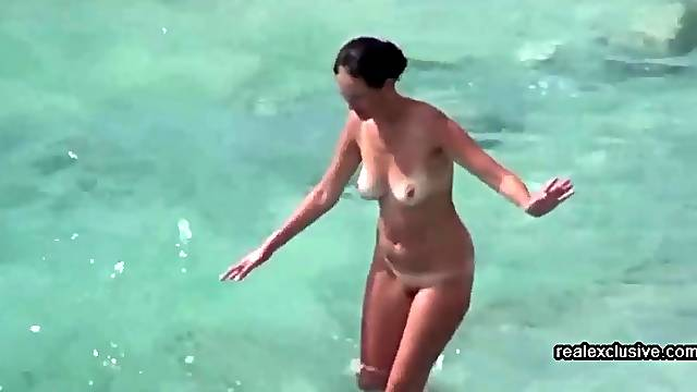 My wife ask me to film her with her new boyfriend on the beach.