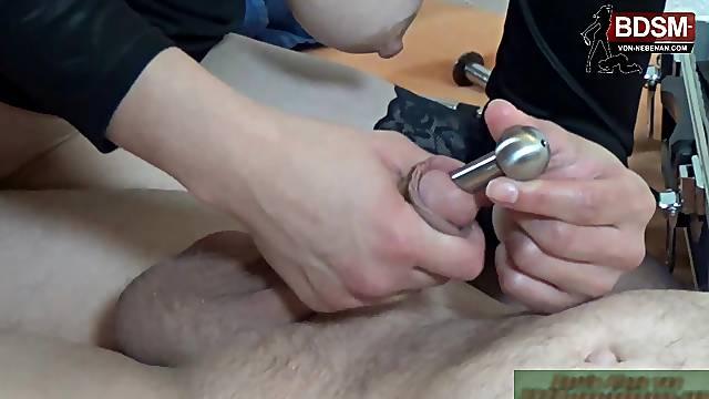 german femdom tube fuck in penis