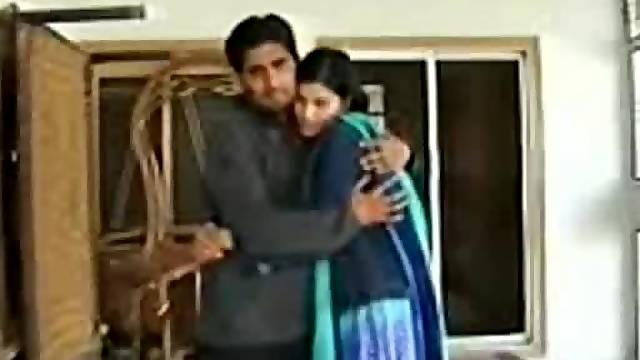 Sexy Pakistani Fucking Her Boyfriend
