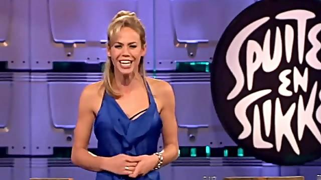 Dutch live sex before studio audience