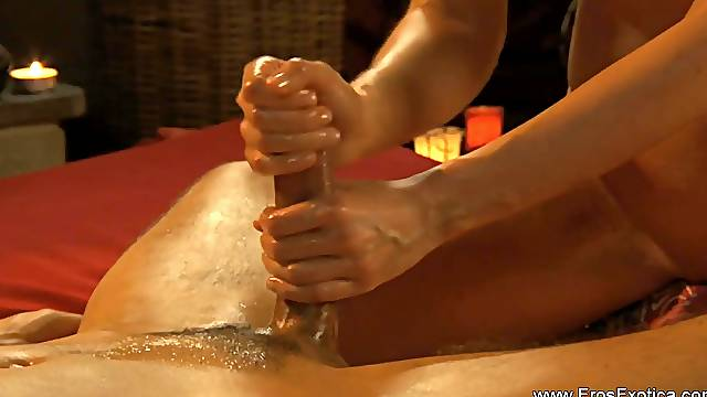 Prostata Exam Is Super Healthy  And Arousing Feeling