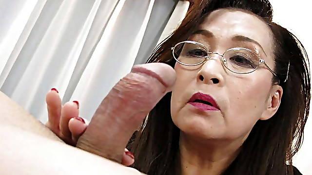 Compilation of granny sex