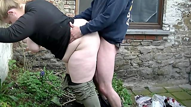 Doggystyle sex BBW compilation