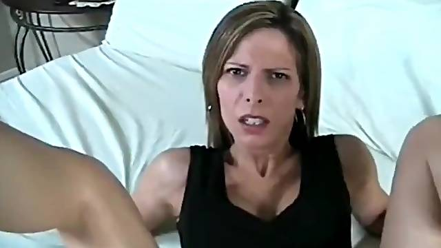 How nice it is to fuck stepmother in the ass