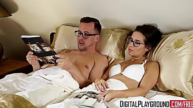 How I fucked friends  stepmother