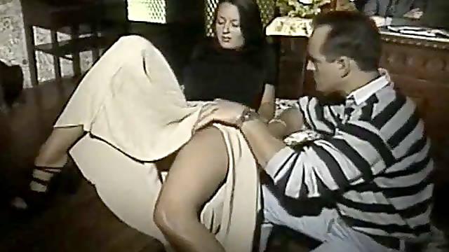 Italian retro porn story