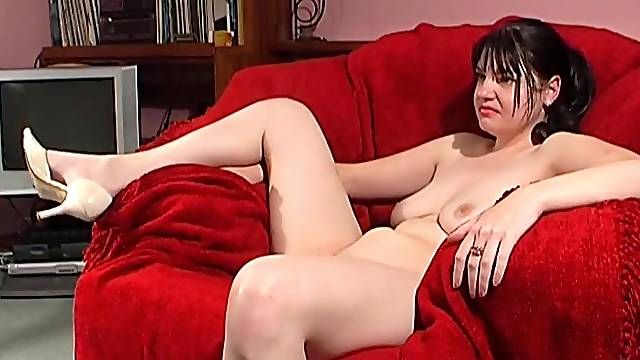 One of the things Teona Styles loves is masturbating with a dildo