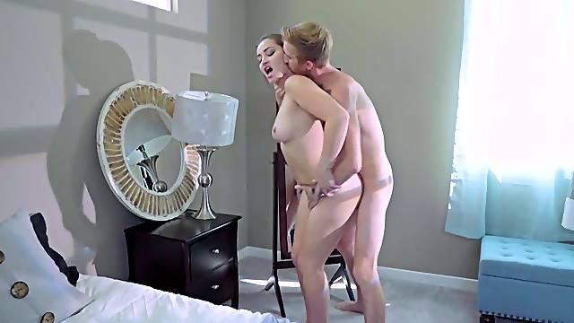 Young Dani Daniels gets caught cheating with best friend