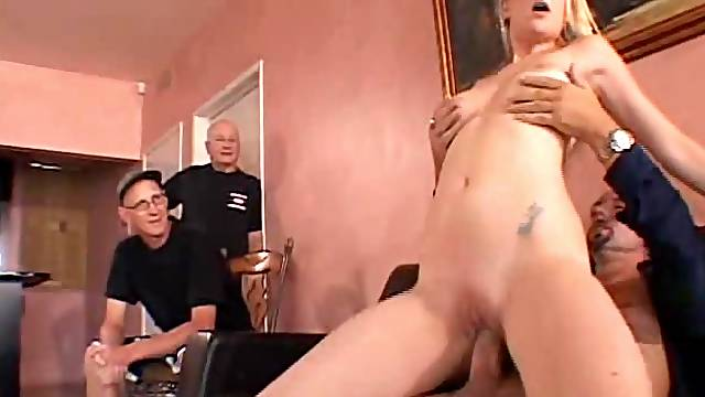 Wife Sharing With Horny Swingers