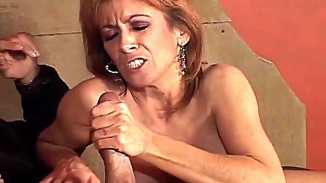 Super hot Cum in mouth compilation
